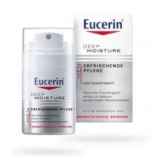 Eucerin MEN Osvježavajuća njega lica za muškarce 50ml