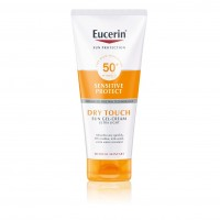 Eucerin SUN Sensitive Protect Dry Touch gel krema za tijelo SPF50+ 200ml