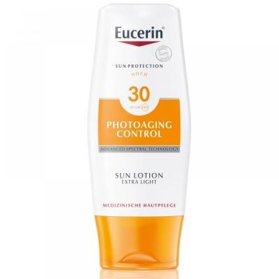 Eucerin SUN Photoaging Control losion SPF30 150ml