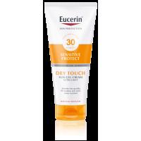 Eucerin SUN Sensitive Protect Dry Touch gel krema za tijelo SPF30 200ml