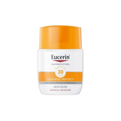 Eucerin SUN Sensitive Protect matirajući fluid SPF30 50ml