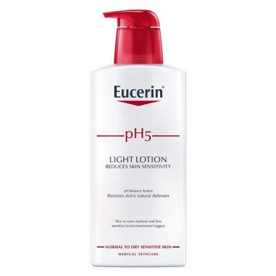 Eucerin pH5 Light losion za tijelo 400ml