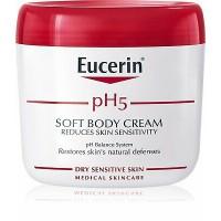 Eucerin pH5 blaga krema za osjetljivu kožu tijela 450ml