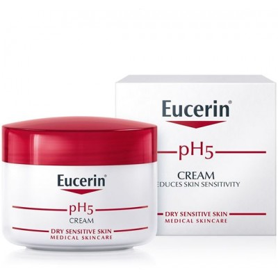 Eucerin pH5 krema za osjetljivu kožu 75ml