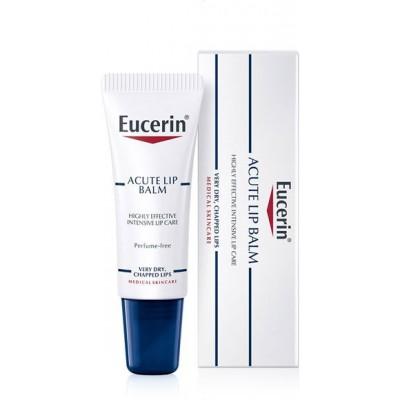 Eucerin Acute Lip Balm 10ml