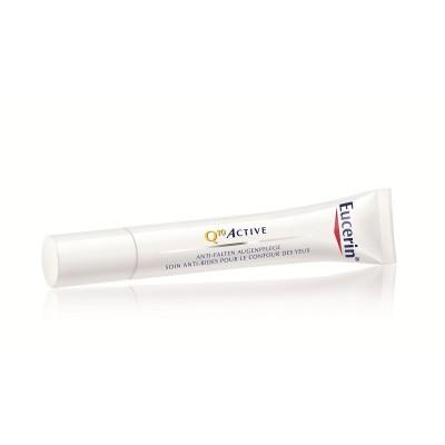 Eucerin Q10 ACTIVE krema za njegu oko očiju 15ml