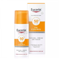Eucerin SUN Oil Control Dry Touch gel krema SPF50 50ml