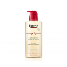 Eucerin pH5 Soft gel za tuširanje 400ml