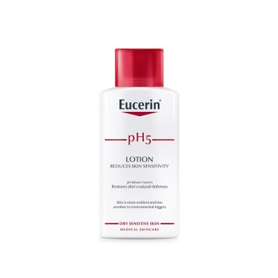 Eucerin pH5 losion 200ml