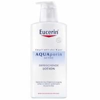 Eucerin AQUAporin Active losion za tijelo 400ml