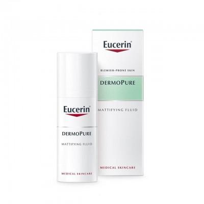 Eucerin DermoPURE matirajući fluid 50ml