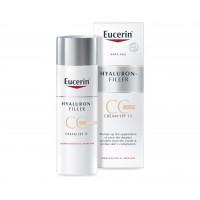 Eucerin Hyaluron-Filler CC krema svijetla nijansa