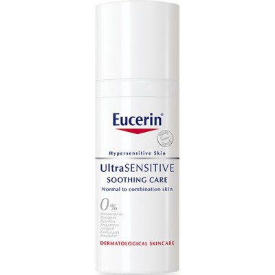 Eucerin UltraSENSITIVE fluid za normalnu do mješovitu kožu 50ml