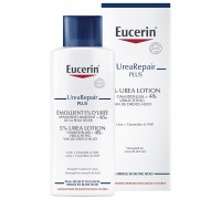 Eucerin UreaRepair PLUS losion za tijelo sa 5% ureje 250ml