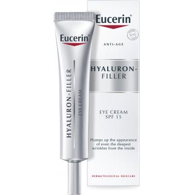 Eucerin Hyaluron-Filler krema za područje oko očiju 15ml