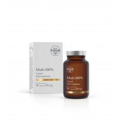 M.E.V. Feller® Multi 100% cps a30