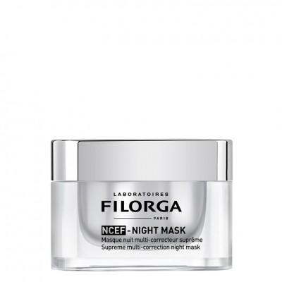 FILORGA Meso-Maska zaglađujuća maska za zdravu i blistavu kožu 50ml