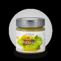 Gloria Anticelulitni maslac 200ml