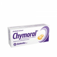 Chymoral tablete A30
