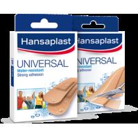 Hansaplast Universal vodootporni flaster 1mx6cm