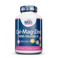 HAYA Kalcij Magnezij Cink sa vitaminom D tbl a90