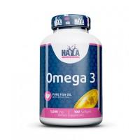 HAYA Omega 3 kapsule a100