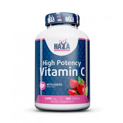 HAYA Vitamin C 1000mg tbl a100