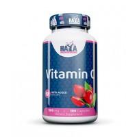 HAYA Vitamin C 500mg tbl a100