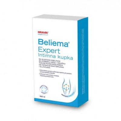 Beliema® Expert Intimna kupka 200ml