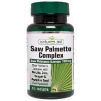 Saw Palmetto Complex tbl. A60