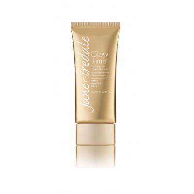 Jane Iredale Glow Time® Full Coverage Mineral BB Cream (BB8) 50ml