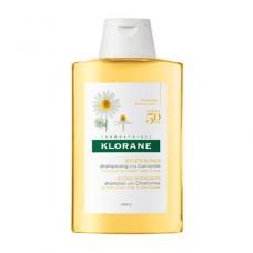Klorane Šampon s kamilicom za svijetlu kosu 200ml