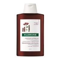 Klorane Šampon za jačanje korjena kose s kininom 200ml