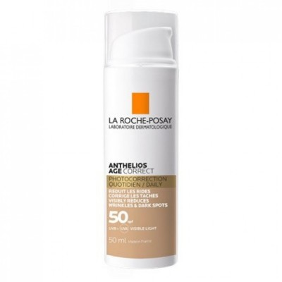 La Roche-Posay Anthelios Age-Correct SPF50 Tinted 50ml