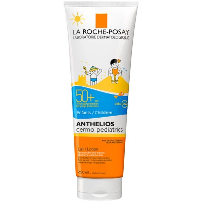 La Roche-Posay Anthelios Dermo Pediatrics Mlijeko za djecu SPF50+ 250ml