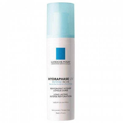 La Roche-Posay Hydraphase UV Intense Rich 50ml