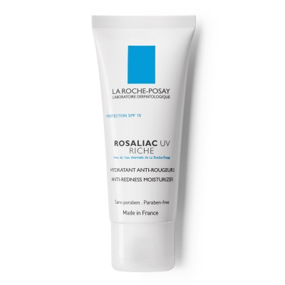 La Roche-Posay Rosaliac UV Rich krema 40ml