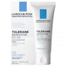 La Roche-Posay Toleriane Sensitive Rich krema 40ml