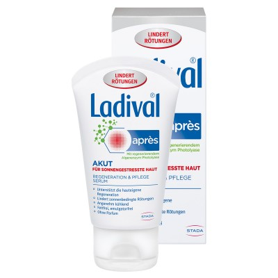 Ladival Akut after sun serum 50ml