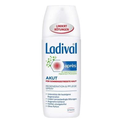 Ladival Akut aftersun sprej 150ml