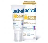 Ladival Anti-age & Anti-spot krema SPF50+ 50ml