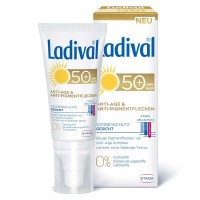 Ladival Anti-age & Anti-spot krema SPF50+ 50ml