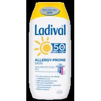 Ladival Gel za kožu sklonu alergiji SPF50+ 200ml