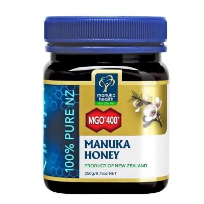 Manuka med MGO 400+ Manuka Health 250g