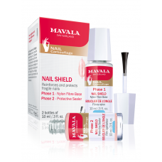 MAVALA Nail shield 2x10ml