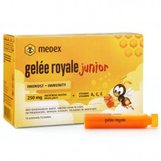 Medex Gelée Royale Junior ampule
