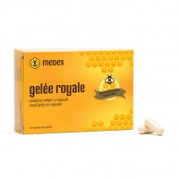 Medex Gelée Royale cps A30