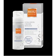 Merz Spezial Hyaluron Cream Mousse 50ml