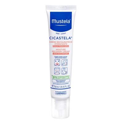 Mustela Cicastela® krema za zacjeljivanje 40ml
