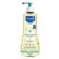 Mustela Stelatopia® Ulje za kupanje 500ml